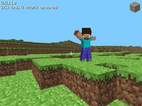 Installatie Minecraft / Craftbukkit server op (Synology) NAS