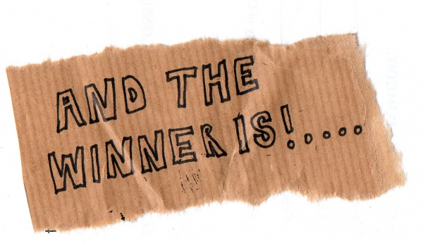 And the winner is… Wie winnen de LOOQS MeeFrames?
