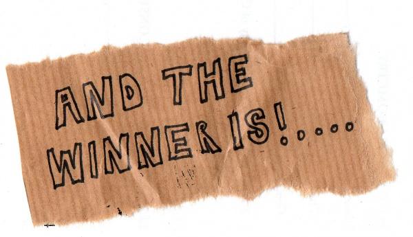 And the winner is… Wie winnen de LOOQS MeeFrames?