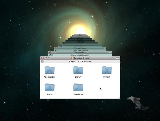 Apple OS X Time Machine (goed) inrichten op een Synology