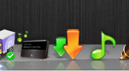 Tip: Synology Toepassingen als web app in je dock/startmenu [DSM 4.0]