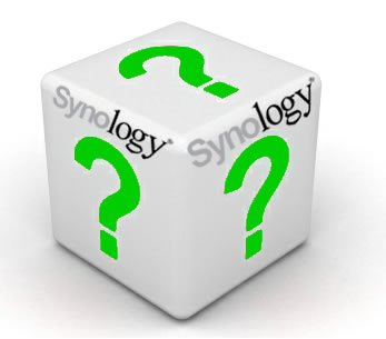 Synology 'rumour roundup'