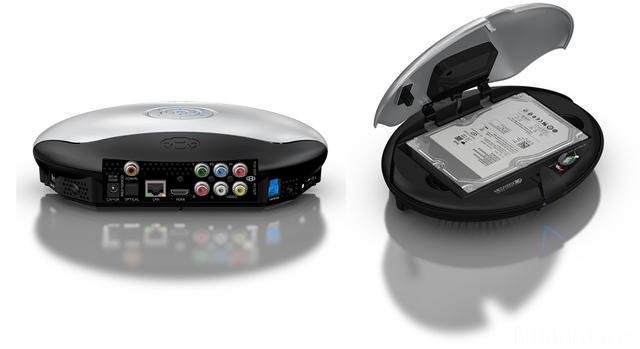 Nu uit voorraad leverbaar: Mede8er MED1000X3D mediaspeler