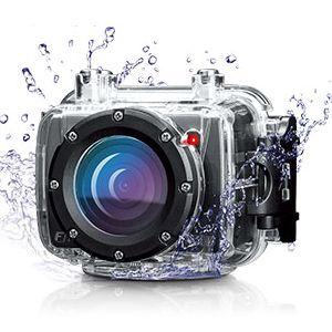 Eerste impressies BeastVision HD action camera