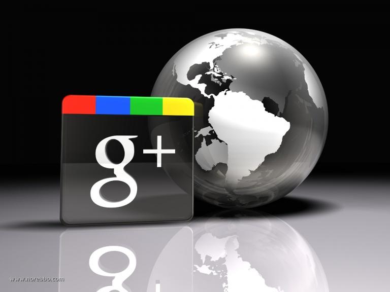 We zijn nu ook te volgen op Google+