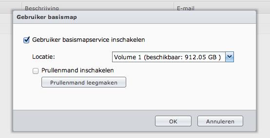 wachtwoord imap is onjuist ziggo