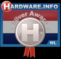 ACTi D32 krijgt Silver Award van Hardware.info