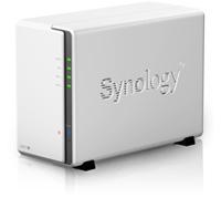 Nu beschikbaar: Synology DS213j