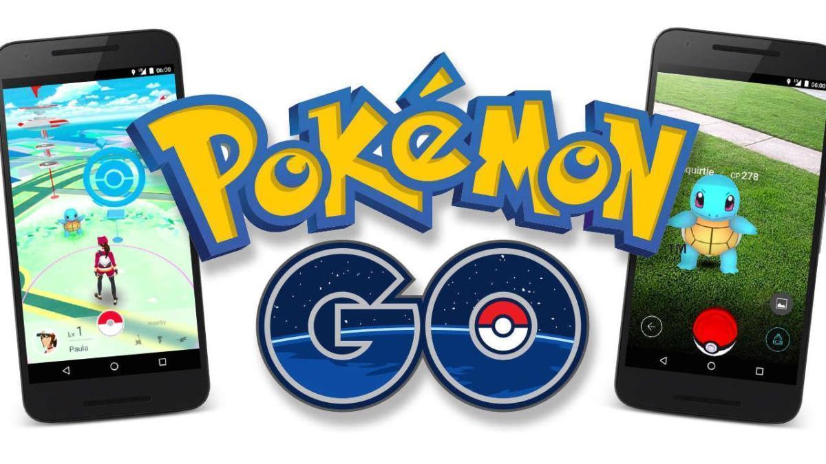Pokémon Go batterij problemen: de oplossing