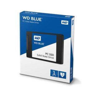 1TB WD Blue SSD