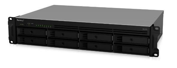 Gloednieuwe Synology RS1219+ RackStation beschikbaar en direct leverbaar!