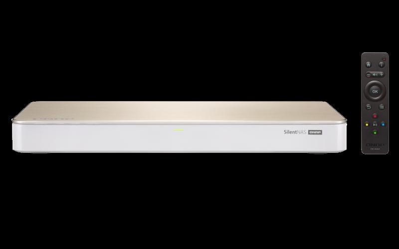 QNAP HS-453DX; Computex d&i Design Award-winning NAS!